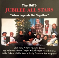 "Jubilee All Stars ""When Legends Get Together"""